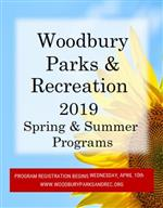 Spring and Summer Brochure 2019