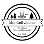 Disc Golf at Orenaug Park
